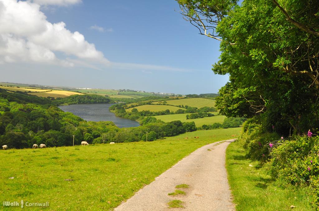 Porth Reservoir